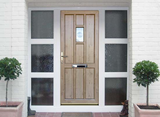 Double glazed doors sussex