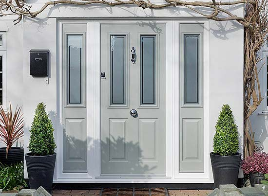 Solidor composite doors sussex