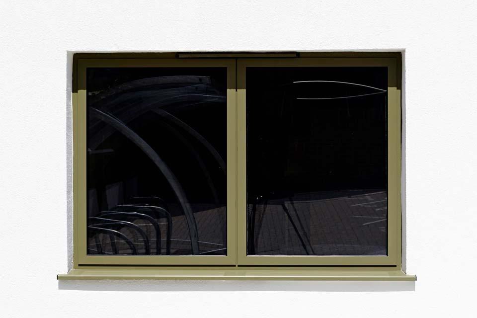 Aluminium casement windows crawley
