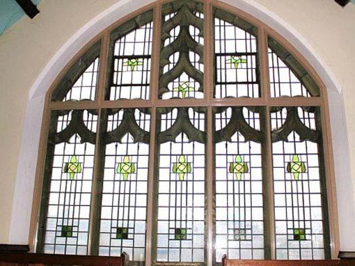 Bespoke secondary glazing crawley