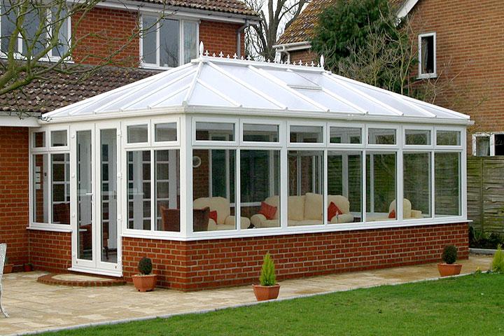 Edwardian conservatories crawley