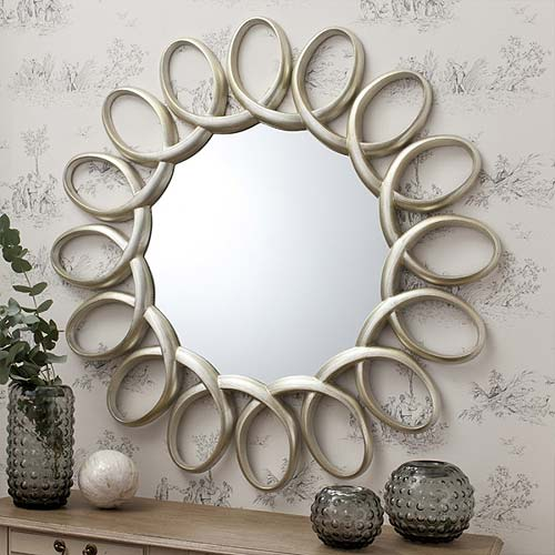 Glass mirrors crawley10