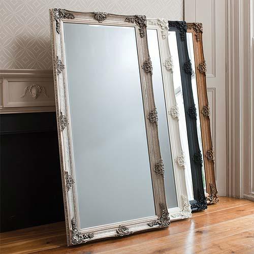 Glass mirrors crawley4