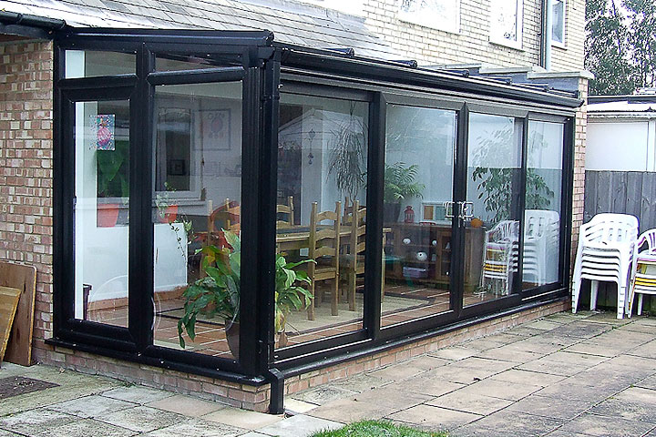 Lean to conservatories crawley