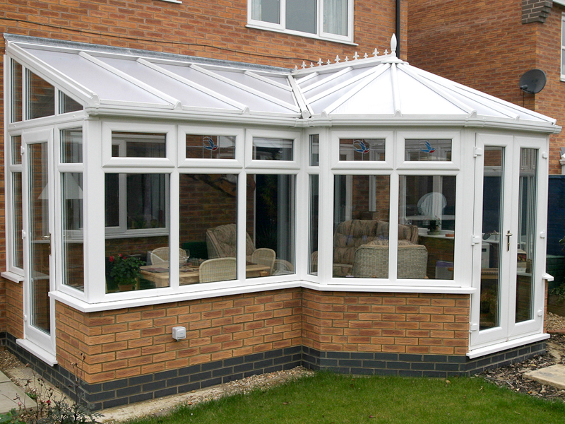 P shaped conservatories spikedesign 3