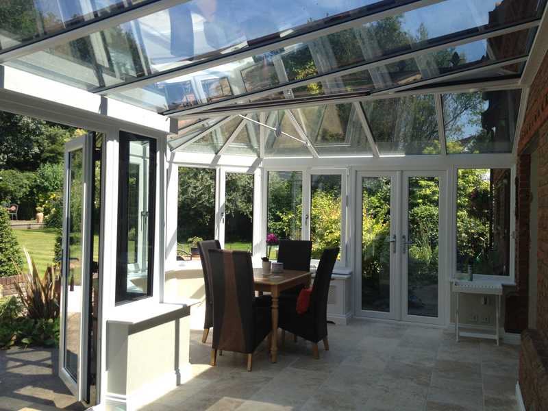 P shaped conservatories spikedesign 4