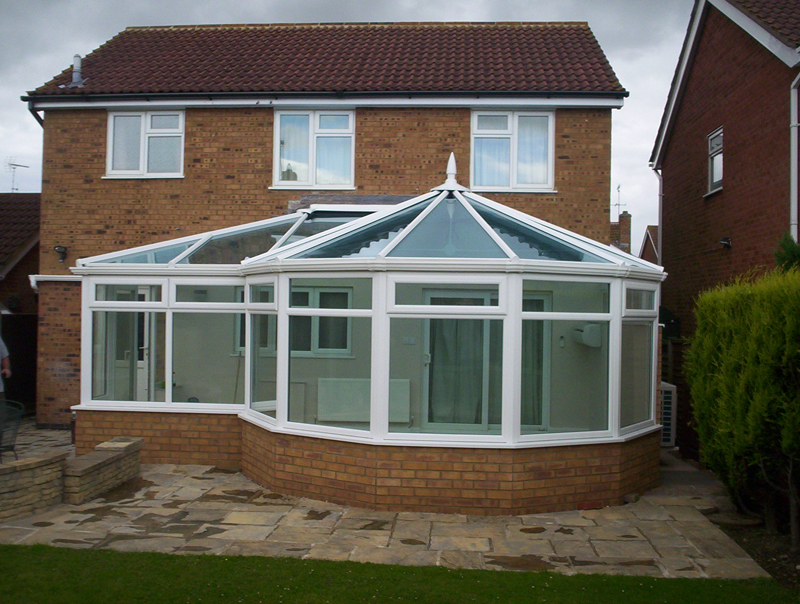 P shaped conservatories spikedesign 6