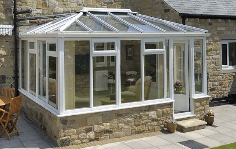 Ultra frame conservatory roofs supplier crawley