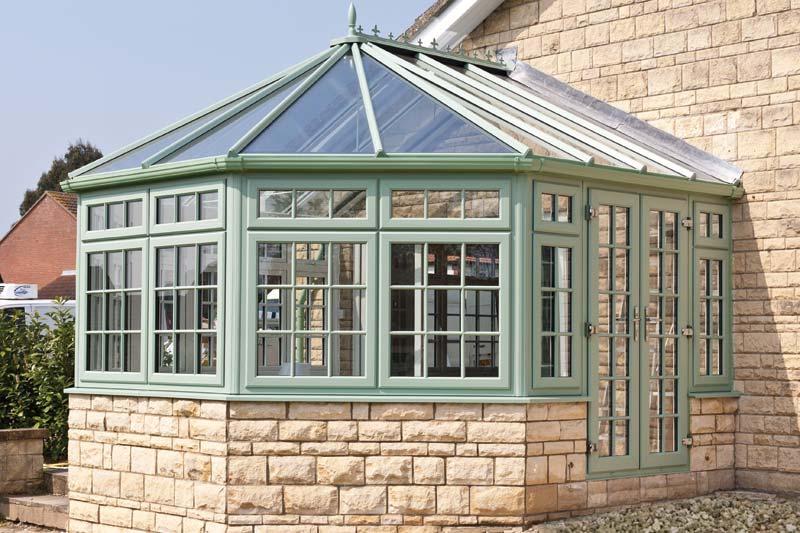 Victorian conservatories crawley