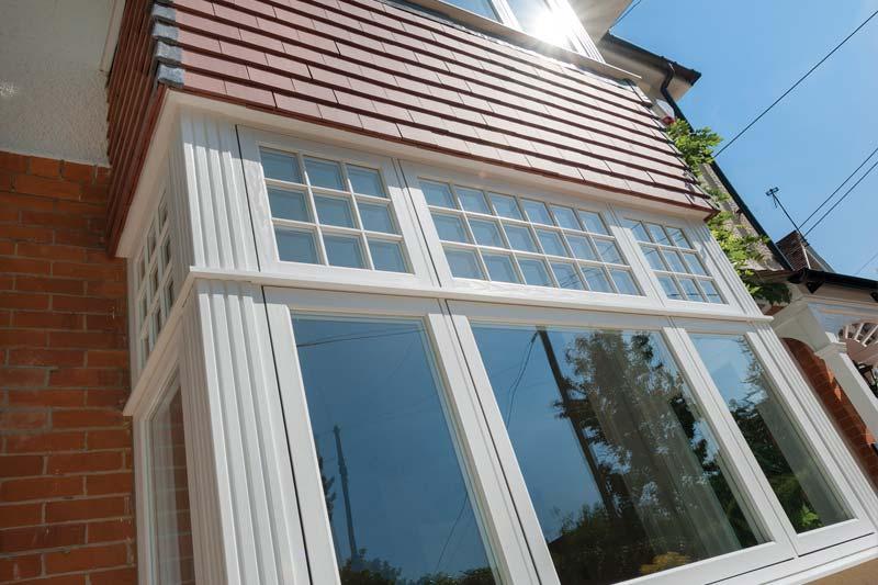 100mm flush casement windows crawley