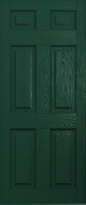 Tenby solid 2015 green 276x659