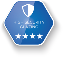 High security icon