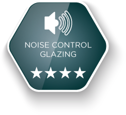 Noise control icon