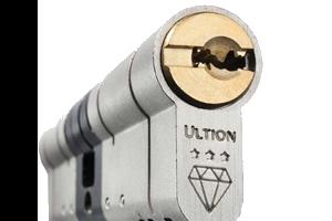 Ultion locking