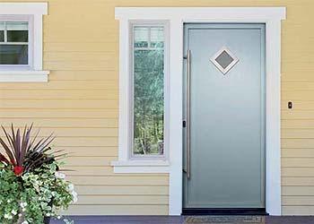 Aluminium doors crawley
