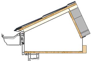 UltraRoof 380 | Ultraframe Roof Systems | Diamond Glass ...