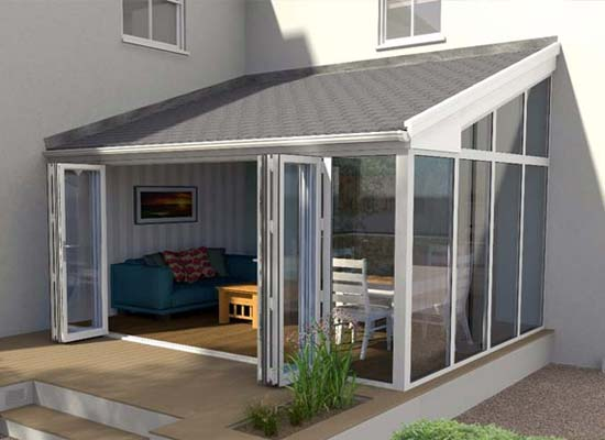 Ultra roof 380 ultraframe roofs